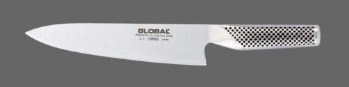 Global Kochmesser