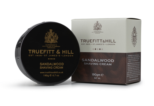 Truefitt+Hill Sandalwood